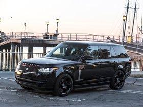 Ver foto 7 de Strut Land Rover Range Rover 2015