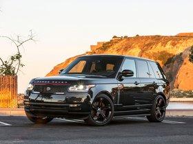 Ver foto 6 de Strut Land Rover Range Rover 2015