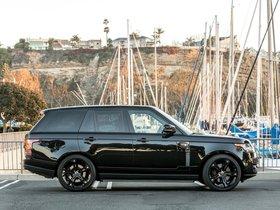 Ver foto 5 de Strut Land Rover Range Rover 2015