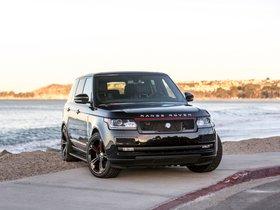 Ver foto 4 de Strut Land Rover Range Rover 2015