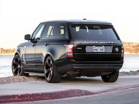 Ver foto 3 de Strut Land Rover Range Rover 2015