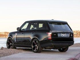Ver foto 2 de Strut Land Rover Range Rover 2015