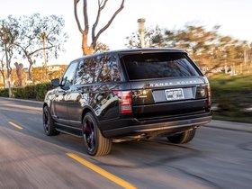 Ver foto 18 de Strut Land Rover Range Rover 2015