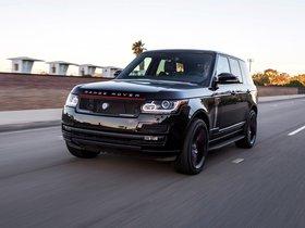 Ver foto 17 de Strut Land Rover Range Rover 2015