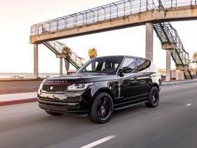 Ver foto 16 de Strut Land Rover Range Rover 2015