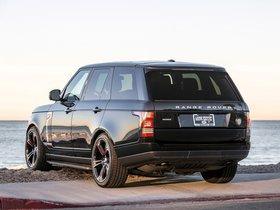 Ver foto 14 de Strut Land Rover Range Rover 2015