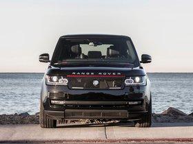 Ver foto 13 de Strut Land Rover Range Rover 2015