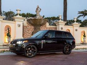 Ver foto 12 de Strut Land Rover Range Rover 2015