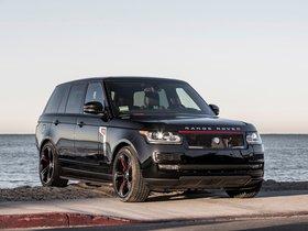 Ver foto 11 de Strut Land Rover Range Rover 2015