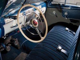 Ver foto 6 de Studebaker Commander Cruising Sedan 1941