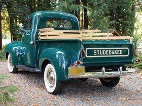 Ver foto 2 de Studebaker Pickup  1947