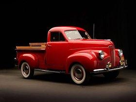 Ver foto 1 de Studebaker Pickup M5 1948