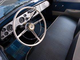 Ver foto 3 de Studebaker Sky Hawk Coupe  1956