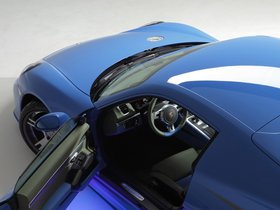 Ver foto 12 de Porsche Studiotorino Cayman Moncenisio 2014