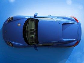 Ver foto 9 de Porsche Studiotorino Cayman Moncenisio 2014