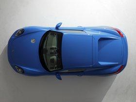 Ver foto 8 de Porsche Studiotorino Cayman Moncenisio 2014