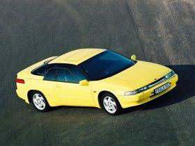 Ver foto 2 de Subaru Alcyone SVX 1992