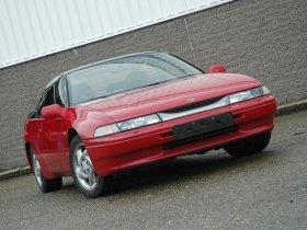 Ver foto 1 de Subaru Alcyone SVX 1992
