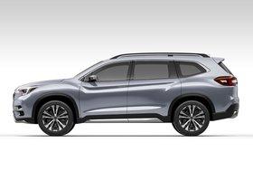 Ver foto 3 de Subaru Ascent SUV Concept 2017
