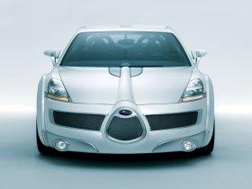 Ver foto 7 de Subaru B11S Concept 2003