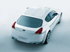 Ver foto 6 de Subaru B11S Concept 2003