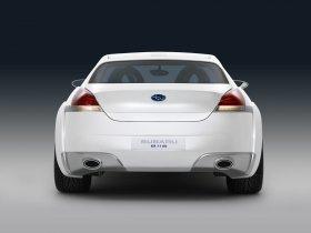 Ver foto 4 de Subaru B11S Concept 2003