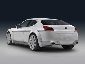 Ver foto 3 de Subaru B11S Concept 2003