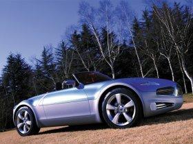 Ver foto 1 de Subaru B9 Scrambler Concept 2003
