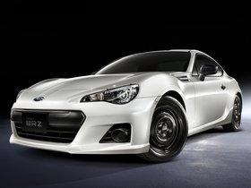 Ver foto 1 de Subaru BRZ 2.0RA 2012