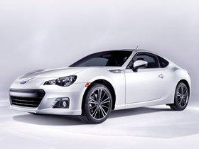 Ver foto 2 de Subaru BRZ 2012