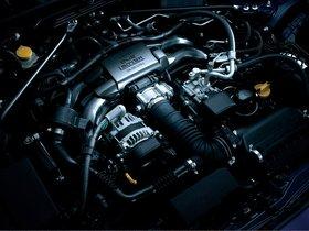 Ver foto 11 de Subaru BRZ 2012