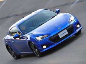 Ver foto 8 de Subaru BRZ 2012