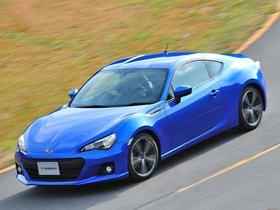 Ver foto 7 de Subaru BRZ 2012