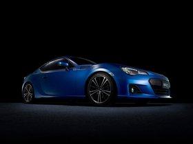 Ver foto 6 de Subaru BRZ 2012