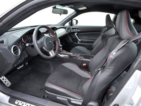 Ver foto 25 de Subaru BRZ Aero Package 2012