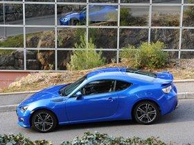 Ver foto 21 de Subaru BRZ Aero Package 2012