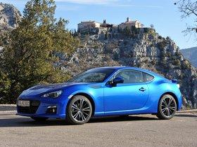 Ver foto 19 de Subaru BRZ Aero Package 2012