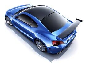 Ver foto 4 de Subaru BRZ Concept STi 2011