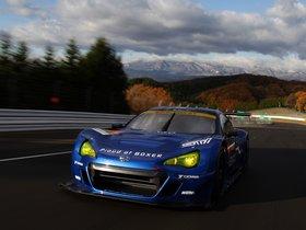 Ver foto 3 de Subaru BRZ GT300 2012