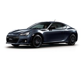 Ver foto 4 de Subaru BRZ Premium Sport Package 2013
