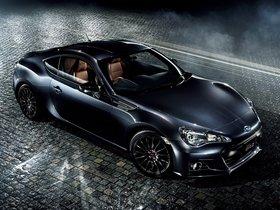 Fotos de Subaru BRZ Premium Sport Package 2013
