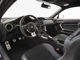 Ver foto 11 de Subaru BRZ Series Hyperblue 2015