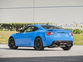 Ver foto 2 de Subaru BRZ Series Hyperblue 2015