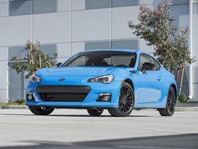 Fotos de Subaru BRZ Series Hyperblue 2015