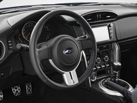 Ver foto 10 de Subaru BRZ Series Hyperblue 2015