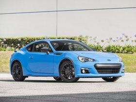 Ver foto 7 de Subaru BRZ Series Hyperblue 2015