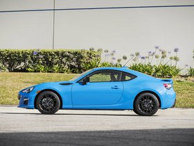Ver foto 4 de Subaru BRZ Series Hyperblue 2015