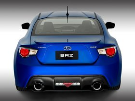 Ver foto 2 de Subaru BRZ Sport Kit 2012