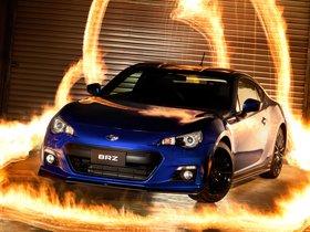 Fotos de Subaru BRZ Sport Kit 2012