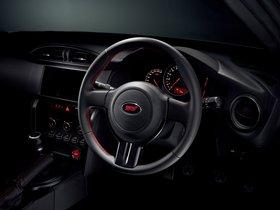 Ver foto 10 de Subaru BRZ tS ZC6 2013